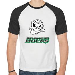 HC Anaheim Ducks Art