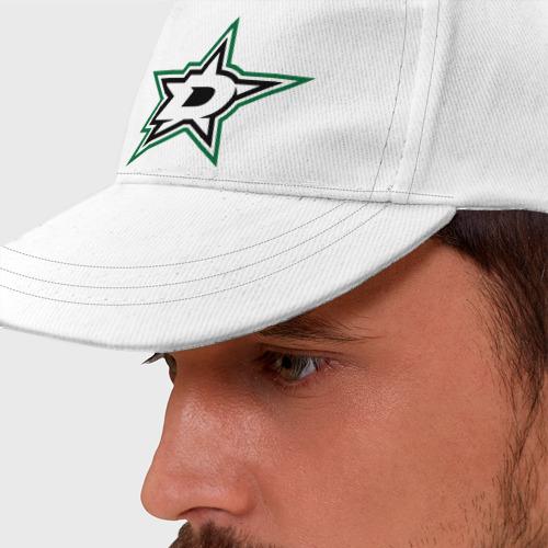 Бейсболка HC Dallas Stars Фото 01