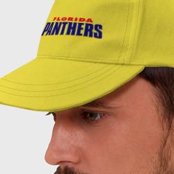 HC Florida Panthers Sign
