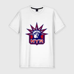 HC New York Rangers Emblem