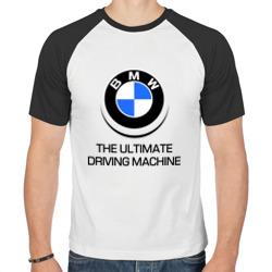BMW Driving Machine - интернет магазин Futbolkaa.ru