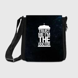 Trust me i`m the Doctor - интернет магазин Futbolkaa.ru
