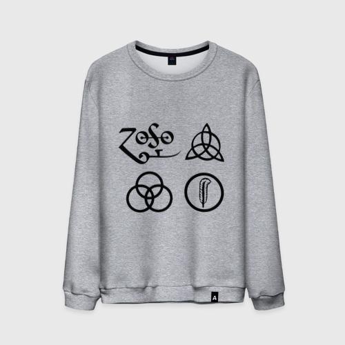 Led Zeppelin simbols