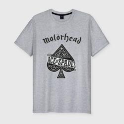 Motorhead ace of spades