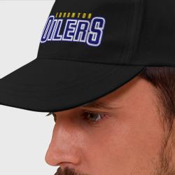 HC Edmonton Oilers Sign