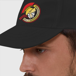 HC Ottawa Senators Alternative