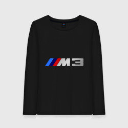 BMW M3 Driving