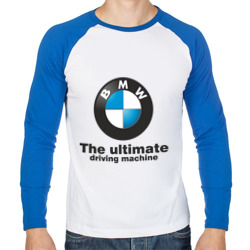 BMW The ultimate driving machine - интернет магазин Futbolkaa.ru