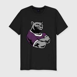 Сильная пантера