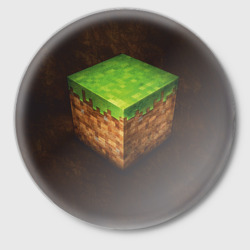 Майнкрафт Куб