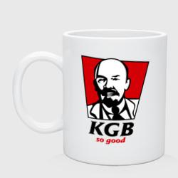 KGB - So Good - интернет магазин Futbolkaa.ru