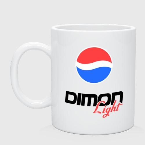 Дима Лайт