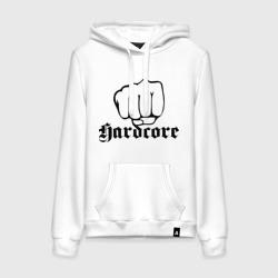 Hardcore punch