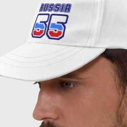 Russia - 55 (Омская область)