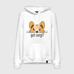 Got Corgi
