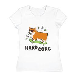 Hardcorg - интернет магазин Futbolkaa.ru