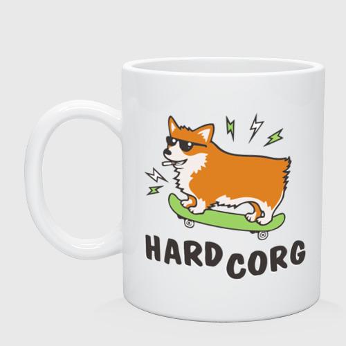 Hardcorg