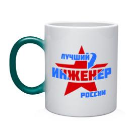 Лучший инженер России - интернет магазин Futbolkaa.ru