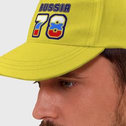 Russia - 78 (Санкт-Петербург)