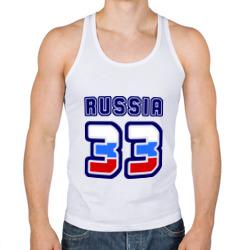 Russia - 33 (Владимирская область)