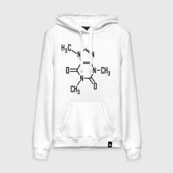 Кофеин формула