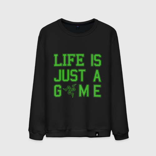 Life is just a game