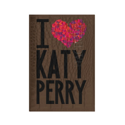 I love Katy Perry