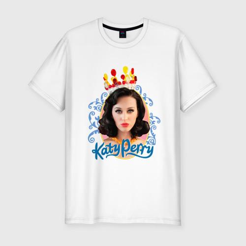 Мужская футболка премиум  Фото 01, Katy Perry