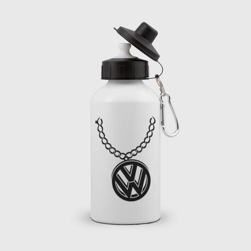 VW медальон