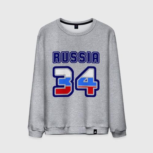 Russia - 34 (Волгоградская область)