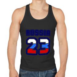 Russia - 23 (Краснодарский край)