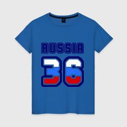 Russia - 36 (Воронежская область)
