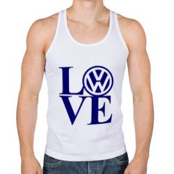 Volkswagen love