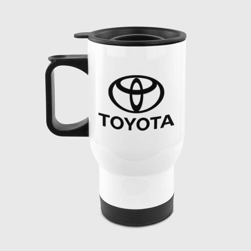 Авто-кружка Toyota Logo Фото 01