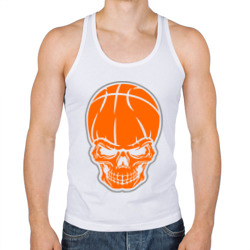 Баскетбольный череп