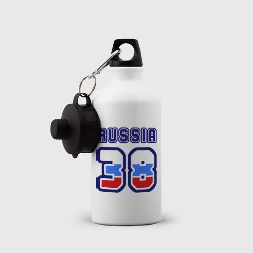 Бутылка спортивная  Фото 03, Russia - 38 (Иркутская область)
