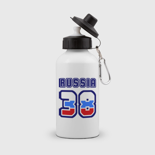 Бутылка спортивная  Фото 01, Russia - 38 (Иркутская область)