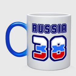 Russia - 38 (Иркутская область)