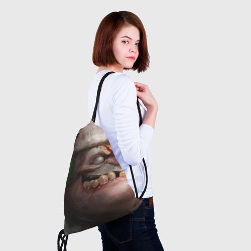 Рюкзак-мешок 3D Пудж Фото 01