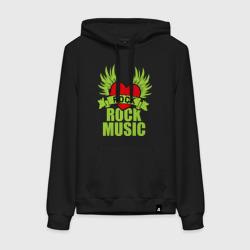 Rock music (Рок-музыка) - интернет магазин Futbolkaa.ru