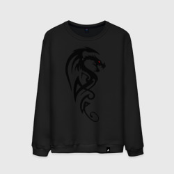 Дракон (стильный трайбл)