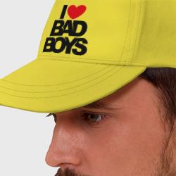 I love bad boy