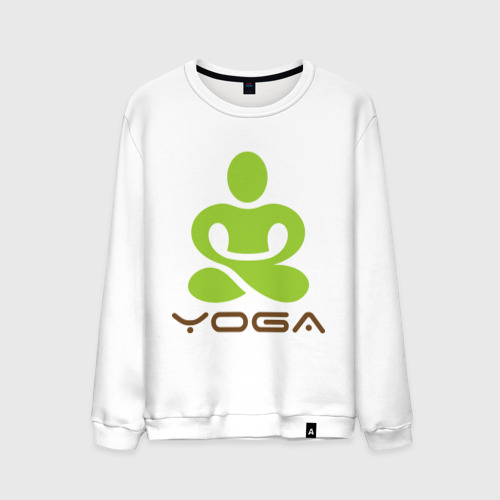 Йога - это здоровье