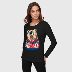 Медведь made in Russia