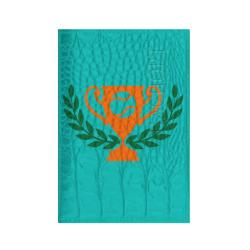 Чемпион по теннису