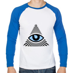 Всевидящее око (глаз в треугольнике)
