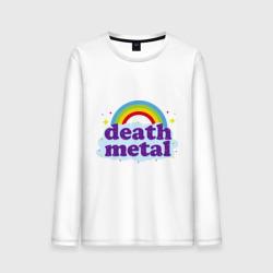 Rainbow death metal