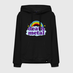 Rainbow death metal