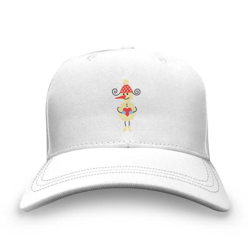 Бейсболка Снеговик от Всемайки