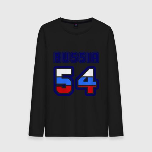 Russia - 54 (Новосибирская область)